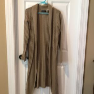 Venus sweater coat